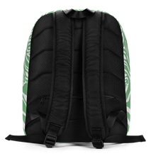 Load image into Gallery viewer, Minimalist Backpack Sage Vibes
