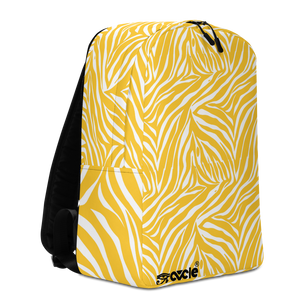 Minimalist Backpack Sunshine