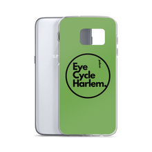 Load image into Gallery viewer, EyeCycleHarem Tangeringe Samsung Case