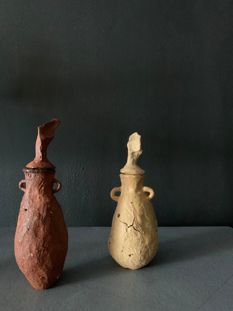 Amphora bottle #2