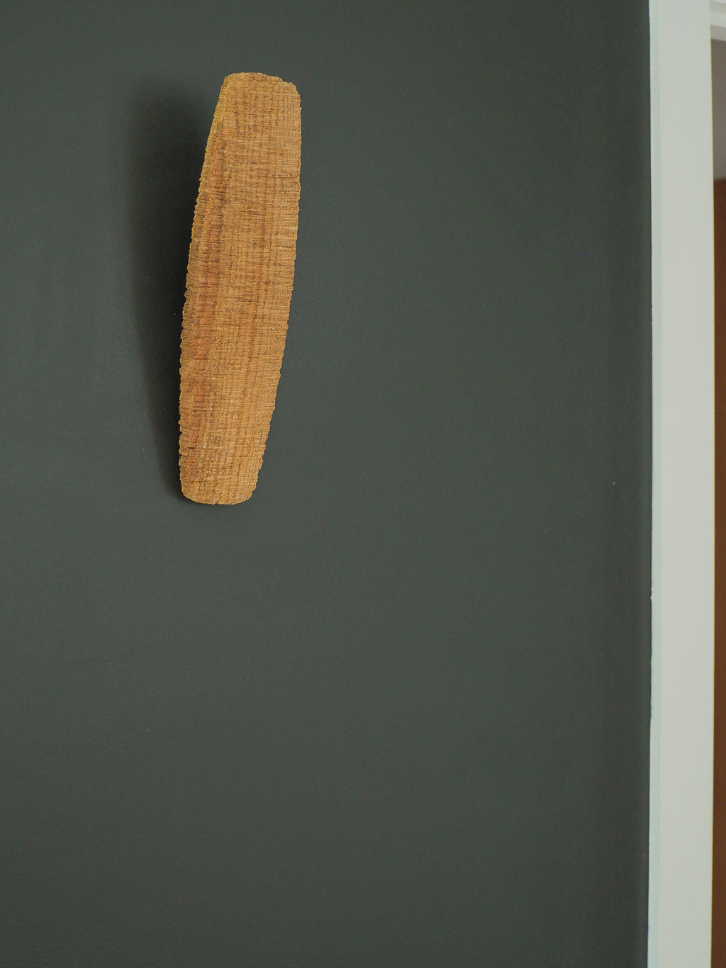 Wall Hanging Wood Sculpture