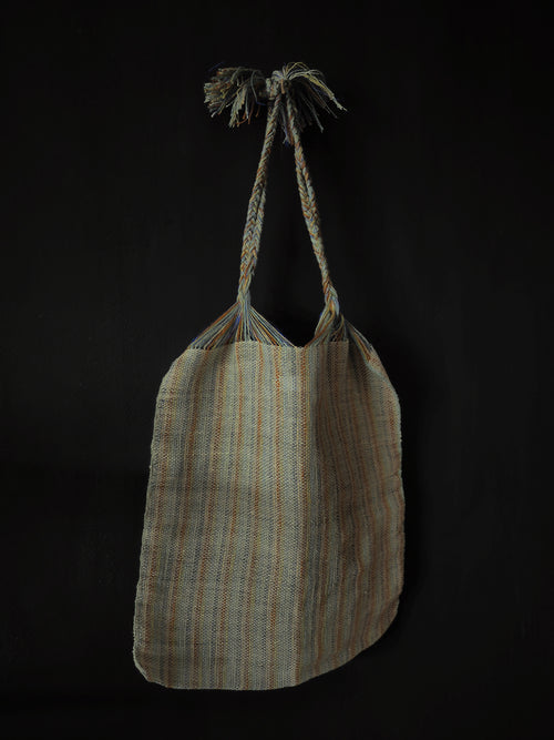 Hand Weaving Bag  V