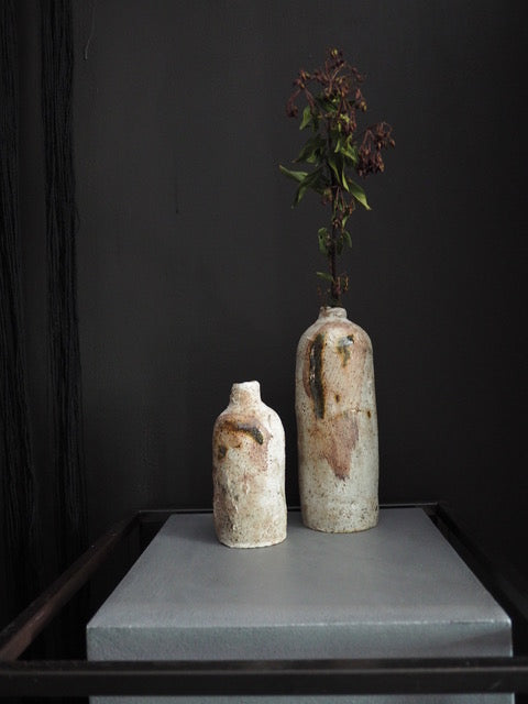 Vase - Small and Tall