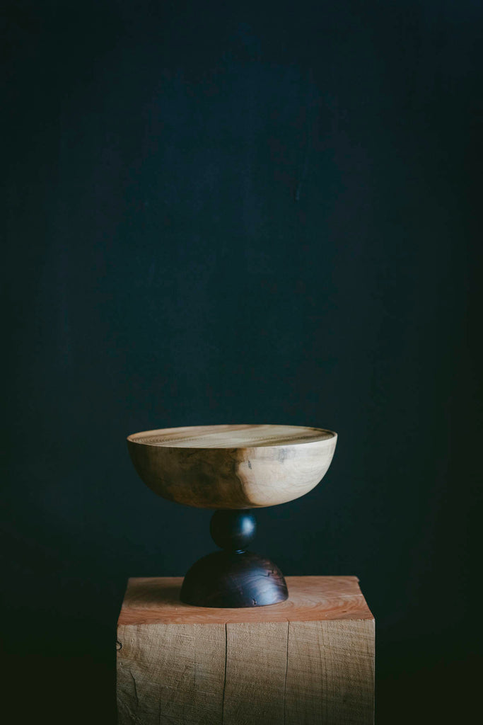 Raised Platter / Cake Stand No.2