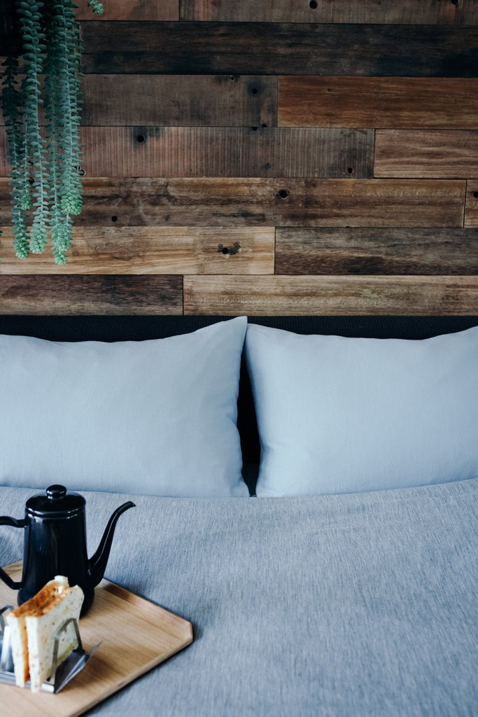 NZ Merino Pillow Case