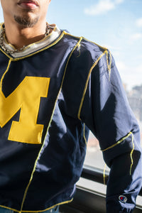michigan pullover