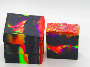 Celestial Shocker - Activate Charcoal Soap