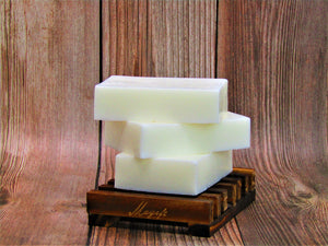 Mr. T. Perkins Hunter's Soap