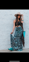 Load image into Gallery viewer, NFR Aztec Skirt