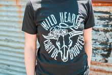 Load image into Gallery viewer, Wild Hearts Can't Be Broken Tee