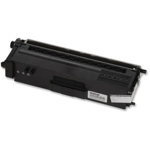 Brother TN315BK Original Toner Cartridge - Laser - 6000 Pages - Black - 1 Each