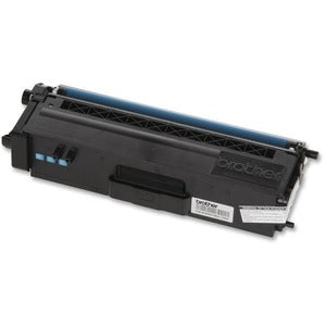 Brother TN315C Original Toner Cartridge - Laser - 3500 Pages - Cyan - 1 Each