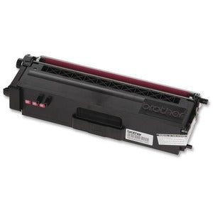 Brother TN315M Original Toner Cartridge - Laser - 3500 Pages - Magenta - 1 Each