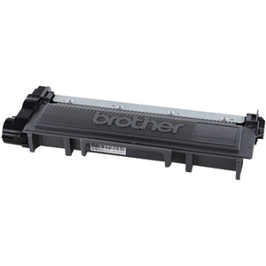 Brother TN660 Original Toner Cartridge - Laser - High Yield - 2600 Pages - Black