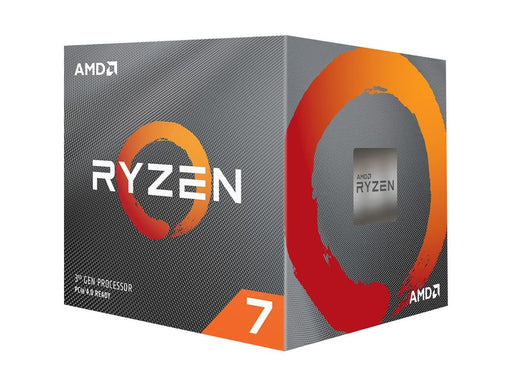 AMD Ryzen 7 3700X Octa-core (8 Core) 3.60 GHz Processor - Retail Pack - 32 MB Cache - 4.40 GHz Overclocking Speed - 7 nm - Socket AM4 - 65 W - 16 Threads