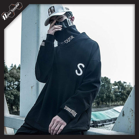 RawSushi Apparel Hoodies CIW2.Embroidered:Hoodie