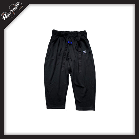 rawsushi Bottoms PYP2.Embroidered.Streetwear.Sweatpants