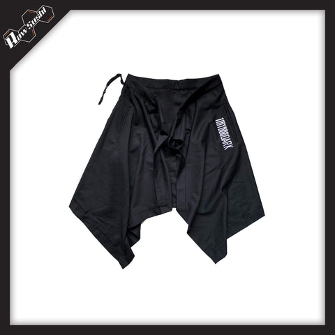 RawSushiApparel Bottoms Black RSA0 Harajuku Techwear Trousers