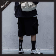 RawSushiApparel Bottoms RSC7 Tactical Cargo Shorts