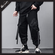 RawSushiApparel Bottoms M RSD0 Tactical Harajuku Joggers
