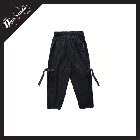 RawSushiApparel Bottoms RSE0 Multi-Pocket Cargo Pants