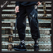 RawSushiApparel Bottoms RSE3 Tactical Multi Pocket Pants