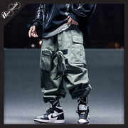 RawSushiApparel Bottoms RSF3 Heavy Cargo Pants