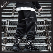 RawSushiApparel Bottoms RSF5 Casual Techwear Joggers