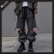 RawSushiApparel Bottoms XL / Gray RSH7 Tactical Streetwear Pants