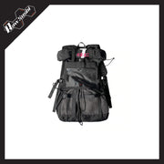 RawSushiApparel Bags BLACK RSJ9 Multi-Function Harajuku Streetwear Backpack