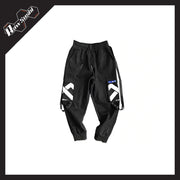 RawSushiApparel Bottoms RSO5 Multi-Pockets Harajuku Streetwear Pants
