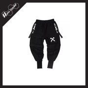 RawSushiApparel Bottoms RSP3 Detachable Multi-Pockets Cargo Joggers