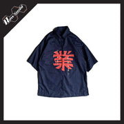RawSushiApparel Tees RSW4 Japanese Printed Summer Shirt