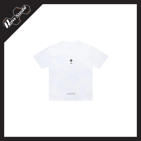 RawSushiApparel Tees RSX9 Casual Chinese Embroidery Tee