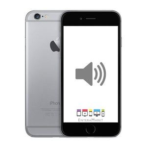 CAMBIO ALTAVOZ IPHONE 6