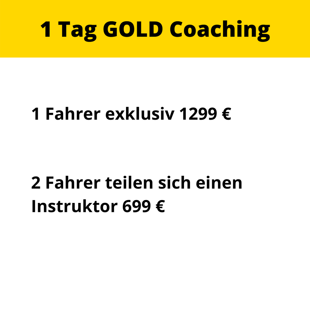 GOLD Coaching