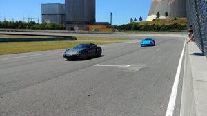 TRACKDAY Sachsenring 29.07.20