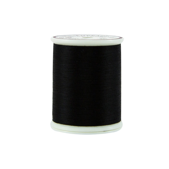MasterPiece Cotton Thread 50wt - Raven