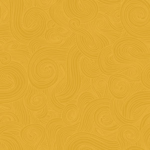 Just Color! Swirl 1351-Butterscotch