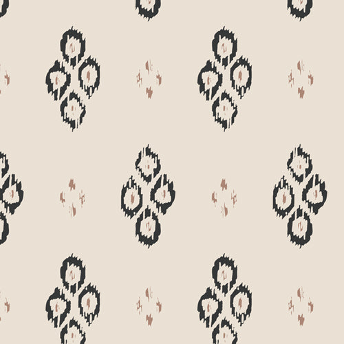 Kismet - Ikat Diamond Posh