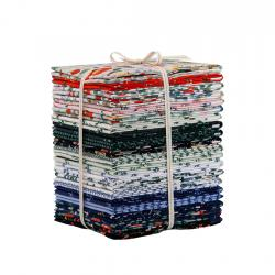 Strawberry Fields Fat Quarter Bundle