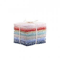 Rifle Paper Co Basics Fat Quarter Bundle
