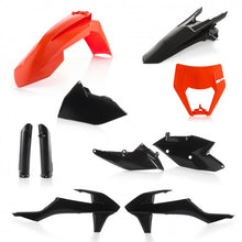 "Load image into Gallery viewer, KTM ""EXC 17-19"" FULL PLASTIC KIT (5 OPTIONS)"
