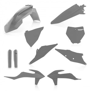 "KTM ""SX/SFX 19-20"" FULL PLASTIC KIT (10 OPTIONS)"