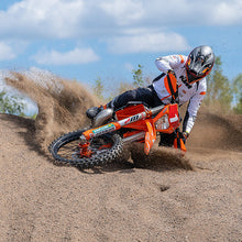 Ladda upp bild till gallerivisning, MIKAEL PERSON (MP69) KTM DECAL KIT