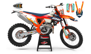 KTM ENDURO REPLICA 2020