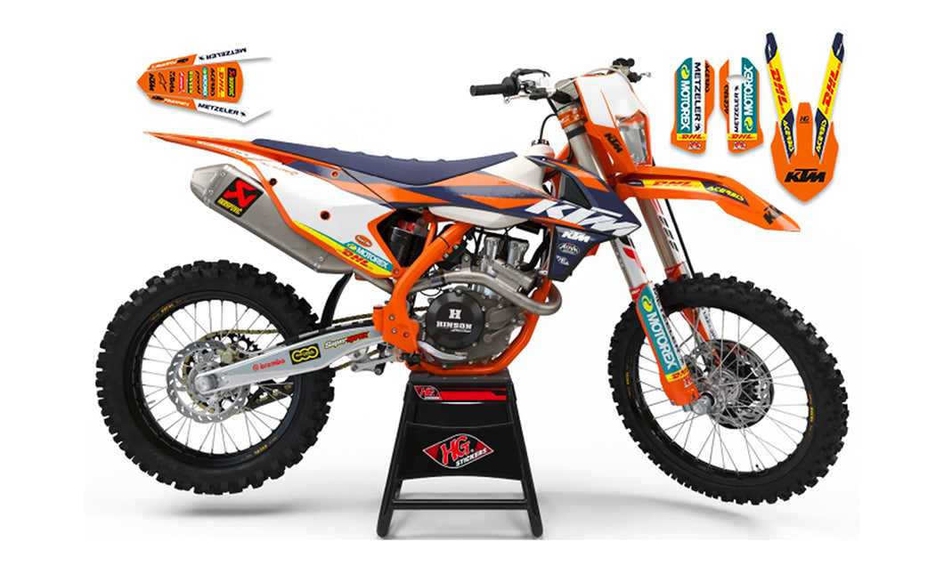KTM ENDURO REPLICA 2019