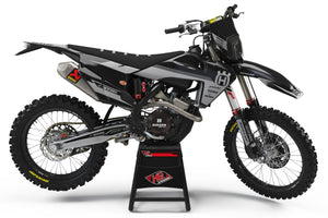 "HUSQVARNA GRAPHICS KIT ""ATLE"""