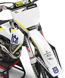 "HUSQVARNA GRAPHICS KIT ""BERLING"""