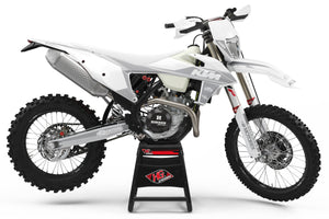 "KTM GRAPHICS KIT ""WINTER EDITION"""